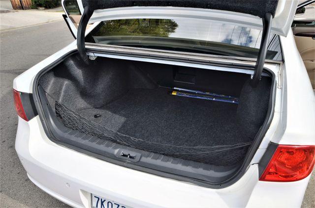 2006 Buick Lucerne CXL Reseda, CA 38