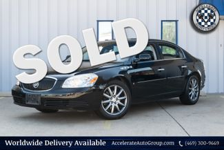 2006 Buick Lucerne CXS in Rowlett