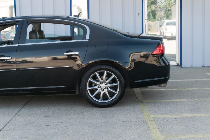 2006 Buick Lucerne CXS in Rowlett, Texas