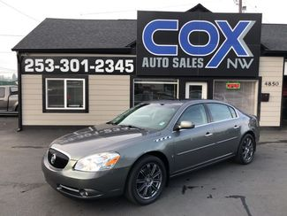 2006 Buick Lucerne CXS in Tacoma, WA 98409