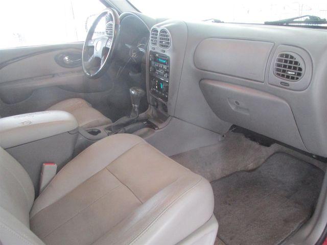 2006 Buick Rainier CXL Gardena, California 8