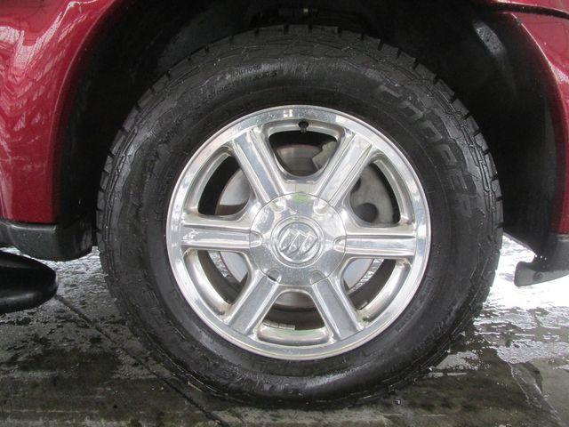 2006 Buick Rainier CXL Gardena, California 14