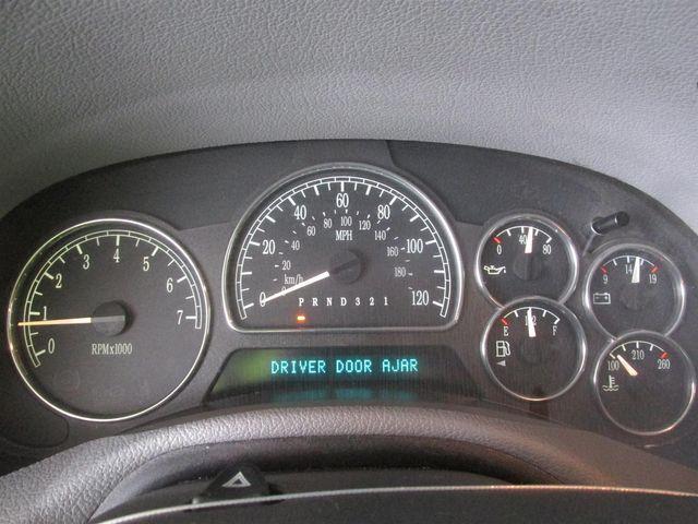 2006 Buick Rainier CXL Gardena, California 5