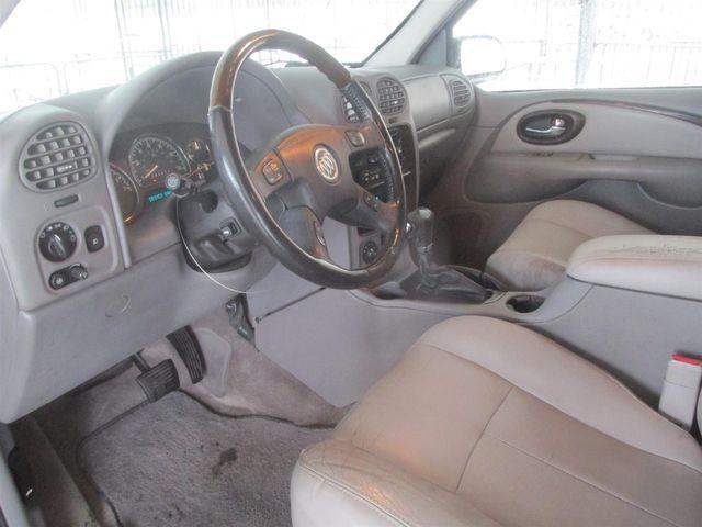 2006 Buick Rainier CXL Gardena, California 4