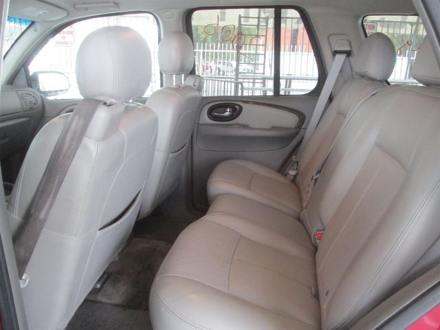2006 Buick Rainier CXL Gardena, California 10