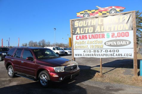 2006 Buick Rainier CXL in Harwood, MD
