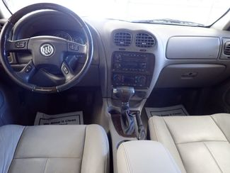 2006 Buick Rainier CXL Lincoln, Nebraska 3