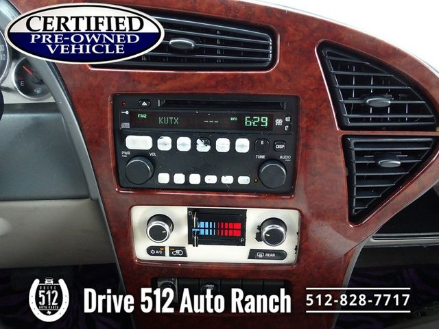 2006 Buick Rendezvous THIRD ROW SEATING in Austin, TX 78745