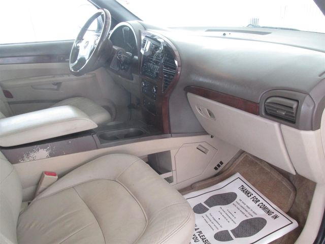 2006 Buick Rendezvous Gardena, California 7