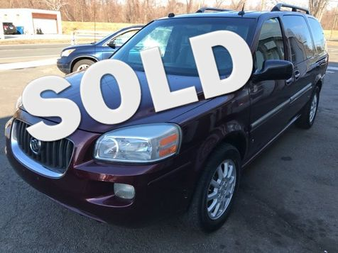 2006 Buick Terraza CXL in West Springfield, MA