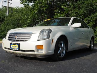 2006 Cadillac CTS 3.6L | Champaign, Illinois | The Auto Mall of Champaign in Champaign Illinois