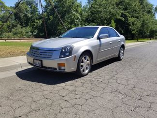 2006 Cadillac CTS HI Feature Chico, CA 0