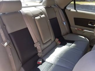 2006 Cadillac CTS HI Feature Chico, CA 11