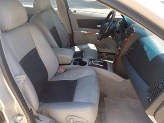 2006 Cadillac CTS HI Feature Chico, CA 16