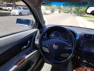 2006 Cadillac CTS HI Feature Chico, CA 20
