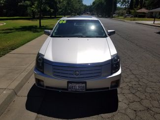 2006 Cadillac CTS HI Feature Chico, CA 1