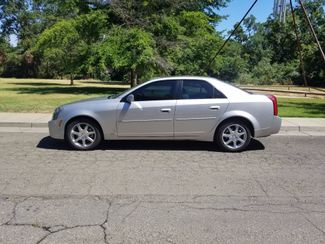 2006 Cadillac CTS HI Feature Chico, CA 4