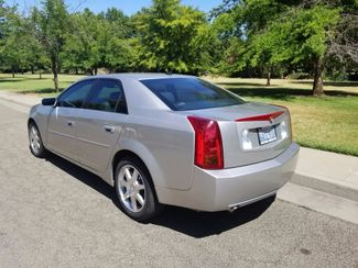 2006 Cadillac CTS HI Feature Chico, CA 5