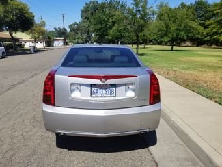 2006 Cadillac CTS HI Feature Chico, CA 6
