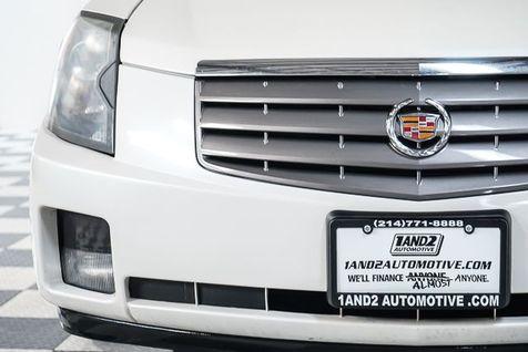 2006 Cadillac CTS 3.6L in Dallas, TX