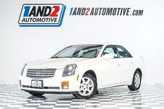 2006 Cadillac CTS 3.6L in Dallas TX