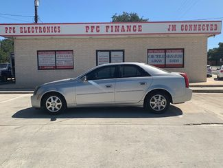 2006 Cadillac CTS in Devine, Texas 78016