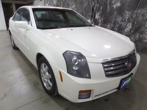 2006 Cadillac CTS 2.8L V6 DOHC 24V in , ND