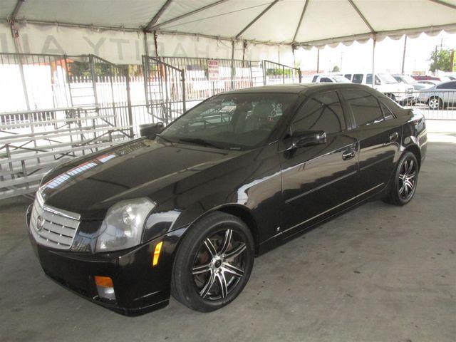 2006 Cadillac CTS Gardena, California