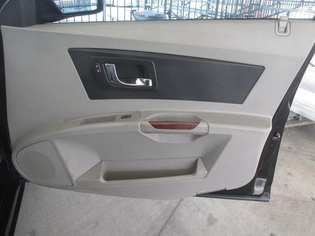2006 Cadillac CTS Gardena, California 13