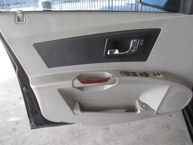 2006 Cadillac CTS Gardena, California 9