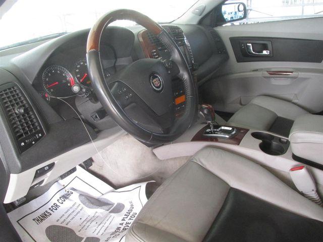 2006 Cadillac CTS Gardena, California 4