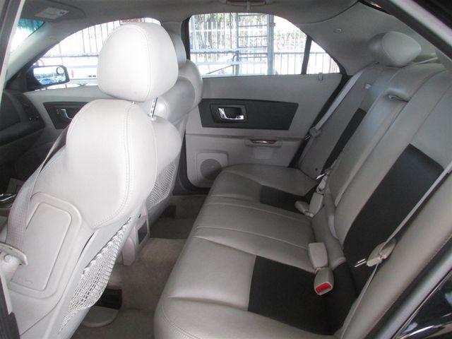 2006 Cadillac CTS Gardena, California 10
