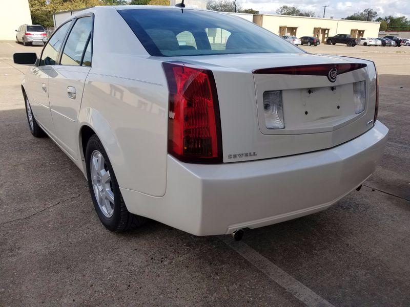 2006 Cadillac CTS LOW MILES, NAV, NICE! in Rowlett, Texas