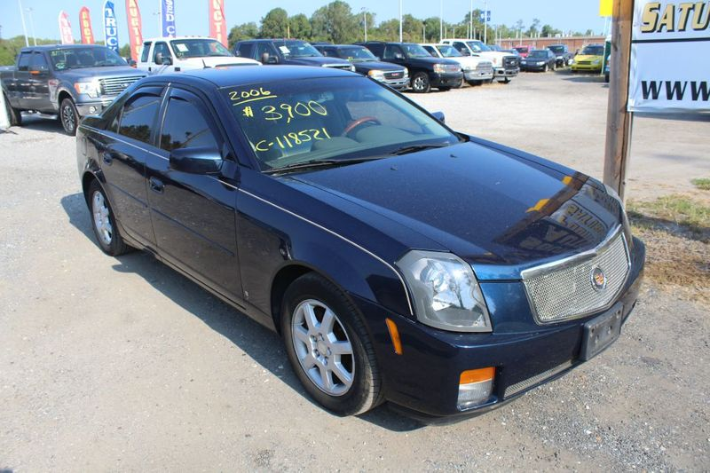 2006 Cadillac CTS HI FEATURE V6  city MD  South County Public Auto Auction  in Harwood, MD