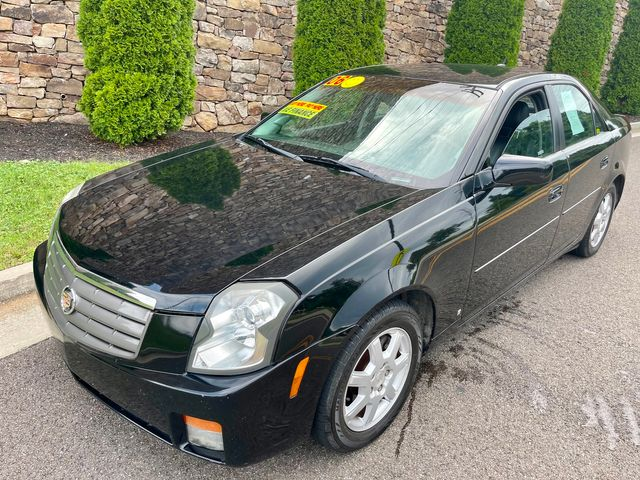 2006 Cadillac CTS in Knoxville, Tennessee 37920