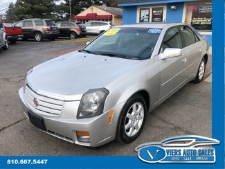 2006 Cadillac CTS in Lapeer, MI 48446