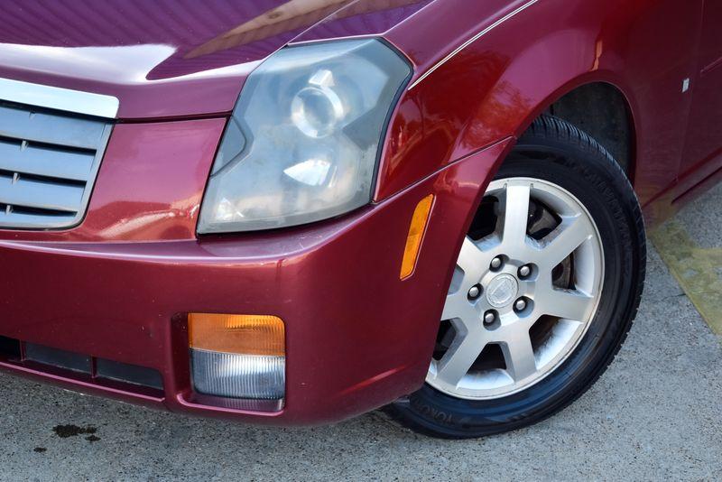 2006 Cadillac CTS Base in Rowlett, Texas