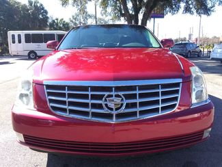 2006 Cadillac DTS w/1SB Dunnellon, FL 7