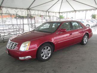 2006 Cadillac DTS w/1SC Gardena, California