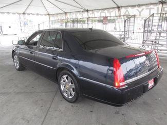 2006 Cadillac DTS w/1SD Gardena, California 1