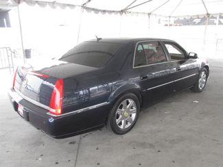 2006 Cadillac DTS w/1SD Gardena, California 2