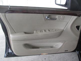 2006 Cadillac DTS w/1SD Gardena, California 4