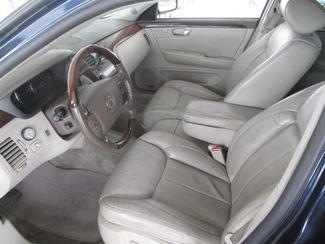 2006 Cadillac DTS w/1SD Gardena, California 7