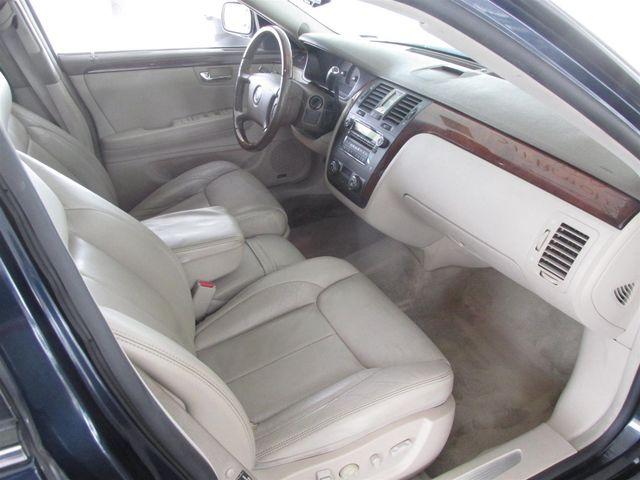 2006 Cadillac DTS w/1SD Gardena, California 12