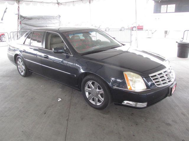 2006 Cadillac DTS w/1SD Gardena, California 3