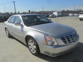 2006 Cadillac DTS w/1SC Gardena, California 3