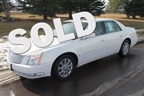 2006 Cadillac DTS w/1SD in Great Falls, MT