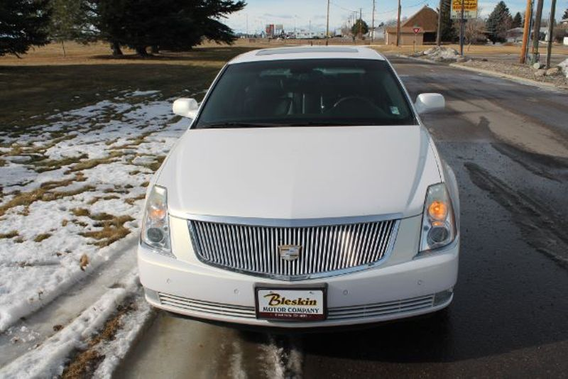 2006 Cadillac DTS w1SD  city MT  Bleskin Motor Company   in Great Falls, MT