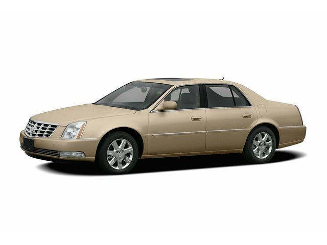 2006 Cadillac DTS Base