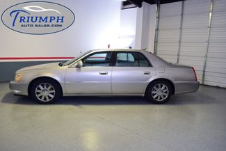 2006 Cadillac DTS w/1SD in Memphis TN, 38128